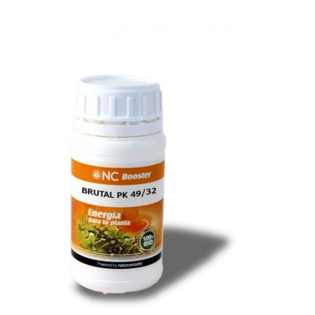 NC Brutal PK 49/32