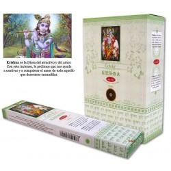 Incienso Goloka Krishna