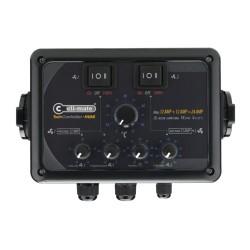 Twin Controller HUMI 24AMP