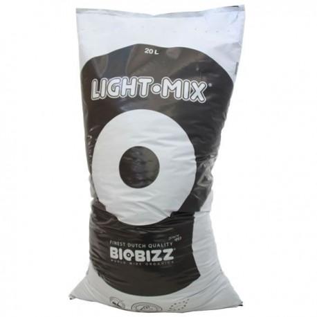 LIGHT•MIX 20l