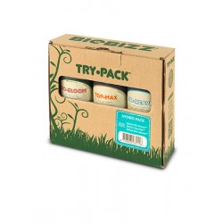 Try•Pack™ Hydro