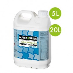 Microelementos Aguas Blandas