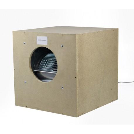 Extractor Caja HDF