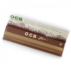 OCB Marrón Slim