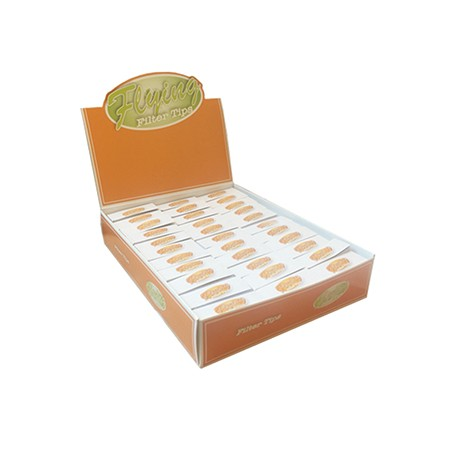 Filtro Tips Orange 3U